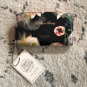 Ted Baker Manicure Set Wallet